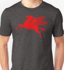 Pegasus - Vintage Style T-Shirt