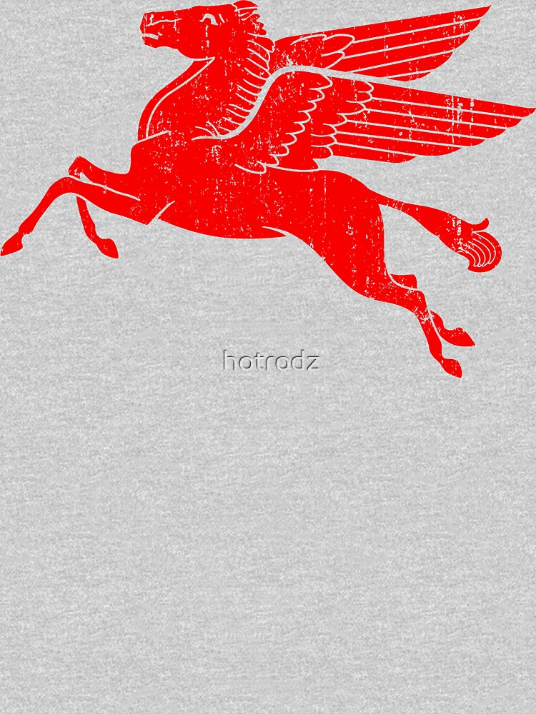 Pegasus - Classic Style by hotrodz
