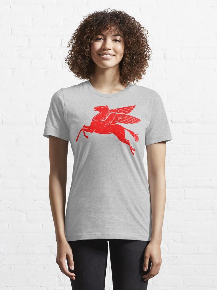Alternate view of Pegasus - Classic Style Essential T-Shirt