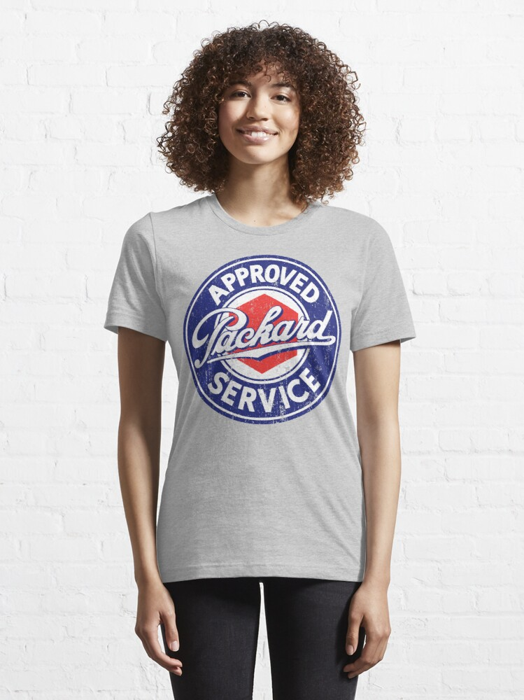 Alternate view of Packard Service Essential T-Shirt