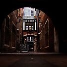 Market Lane by rorycobbe