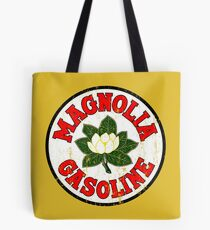 Magnolia Gasoline Tote Bag