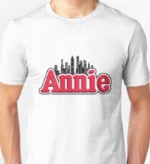 Annie Musical Logo Unisex T-Shirt