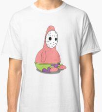 Patrick Star Slump God Classic T-Shirt