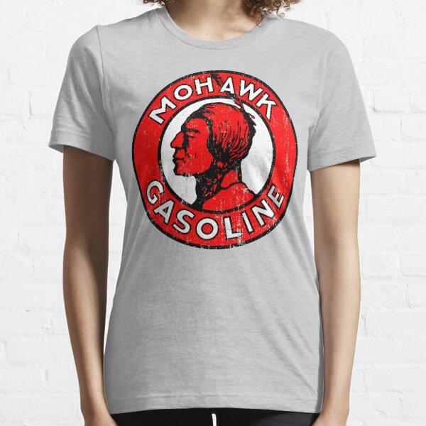 Mohawk Gasoline Essential T-Shirt