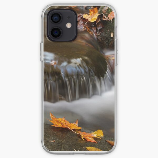 Whispers iPhone Soft Case