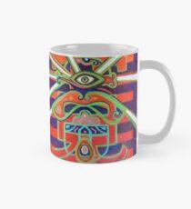 Hexagram 14: Ta Yu (Abundance) Mug