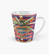 Hexagram 14: Ta Yu (Abundance) Tall Mug