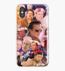 Steve Buscemi Galaxy Collage iPhone Case/Skin
