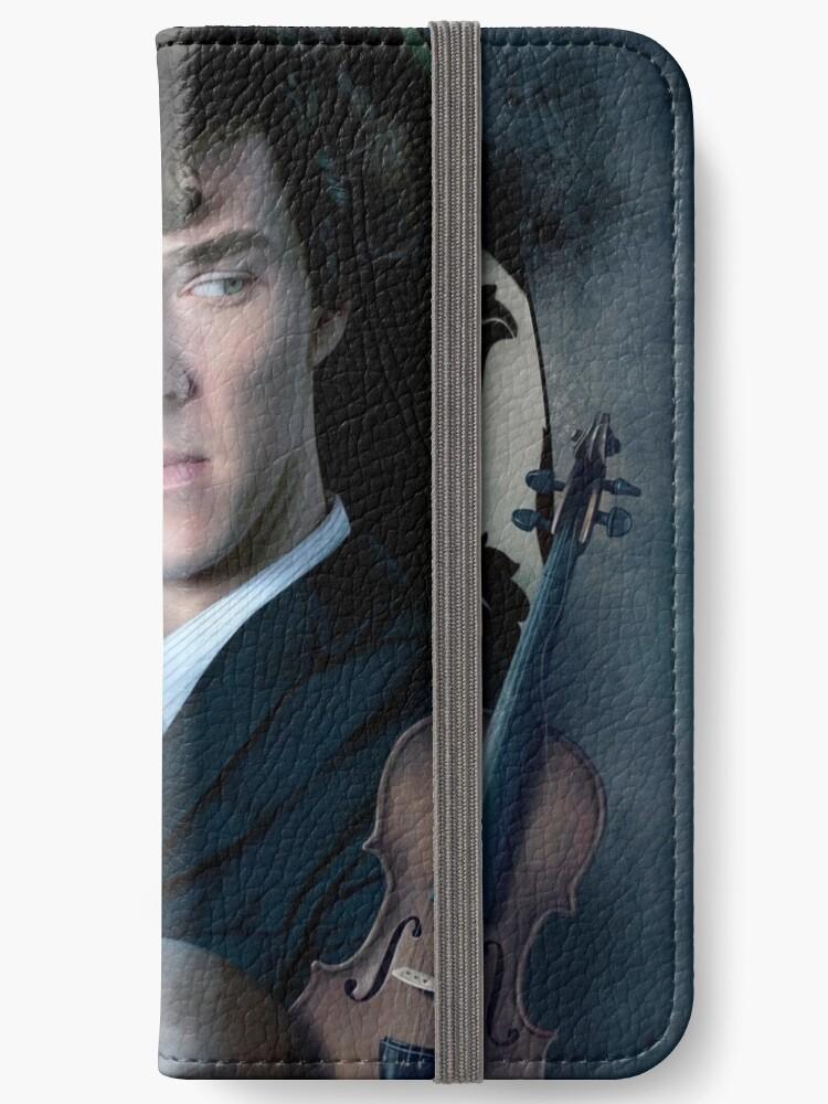 Sherlock by Cecilia G.F.