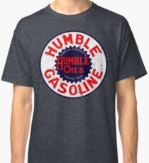 Humble Gasoline Classic T-Shirt