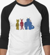 Abandoned Destinies Main Characters T-Shirt