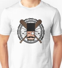 Fixie Moustache T-Shirt