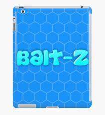 bait-z 3 iPad Case/Skin