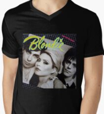 Blondie - Eat to the Beat Album Cover T-Shirt
