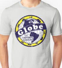 Globe Gasoline Unisex T-Shirt