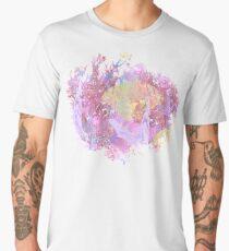 Flutter By Men's Premium T-Shirt