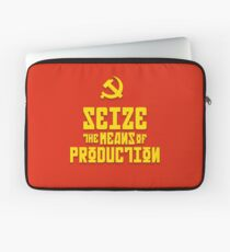 Communism Laptop Sleeve
