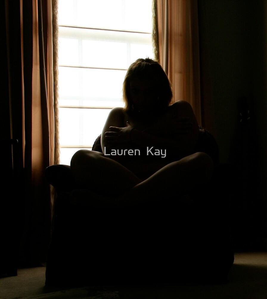 Day Twenty. by Lauren  Kay