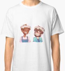 Pastel Klance Edit Classic T-Shirt