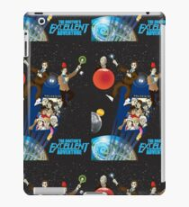 The Doctor's Excellent Adventure iPad Case/Skin