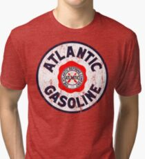 Atlantic Gasoline Tri-blend T-Shirt