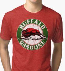 Buffalo Gasoline Tri-blend T-Shirt