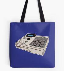 AKAI MPC 2000 Tote Bag