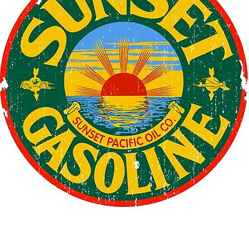 Sunset Gasoline by hotrodz