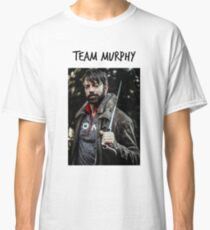 Team Murphy Season Four  Classic T-Shirt