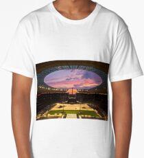 Berlin Olympic stadium 2015 Ac/Dc Long T-Shirt