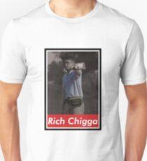 Rich Chigga x Supreme T-Shirt