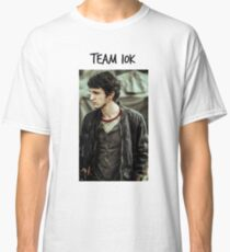 Team 10K Season Four  Classic T-Shirt