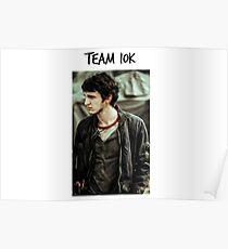 Team 10K Season Four  Poster