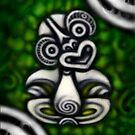 Tiki-By Rangi Matthews by Rangi Matthews