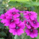 flower #2 by stephenmakesart