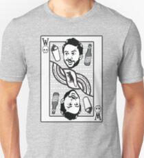 WILD CARD Unisex T-Shirt