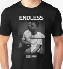 ENDLESS COVER T-Shirt