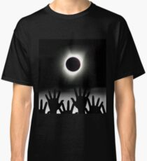 Celebrate Totality Classic T-Shirt