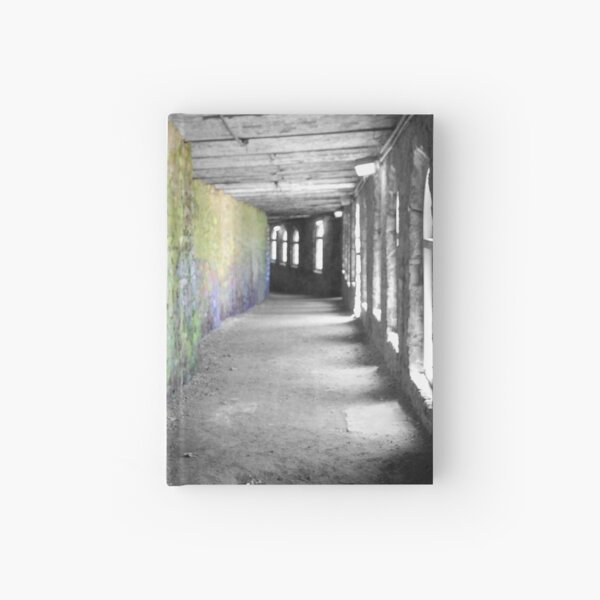 The Guiding Light Hardcover Journal