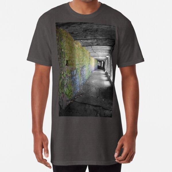 The Guiding Light Long T-Shirt