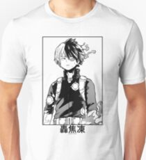 Todoroki Shōto T-Shirt