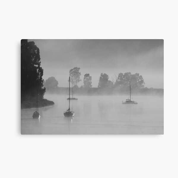 At Rest Canvas Print