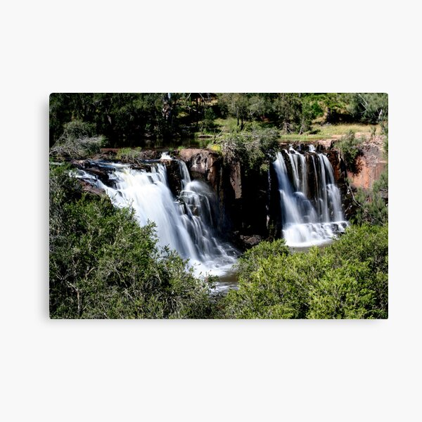 Tooloom Falls Canvas Print