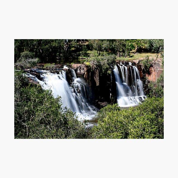 Tooloom Falls Photographic Print