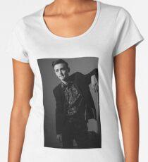 Jaeden Lieberher Women's Premium T-Shirt