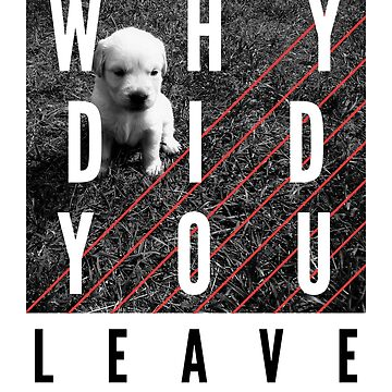 Why did you leave by bd0m