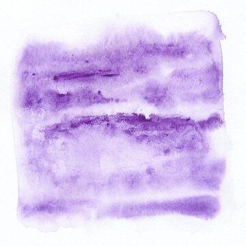 purple fog by hdconnelly