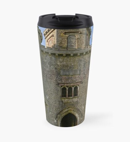 Castles, Abbeys and Towers of Wales 1 Travel Mug