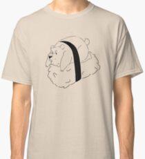 Kuma nigiri  Classic T-Shirt